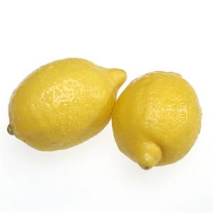 レモンの写真素材 [FYI04662856]