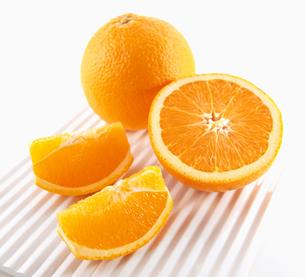 オレンジの写真素材 [FYI04662913]