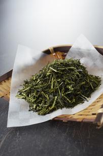 茶葉の写真素材 [FYI04663204]