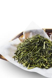 茶葉の写真素材 [FYI04663223]
