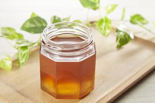 はちみつ honeyの写真素材 [FYI04663306]