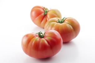 トマトの写真素材 [FYI04664924]