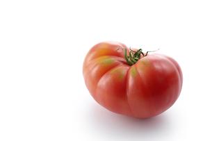 有機トマトの写真素材 [FYI04664933]