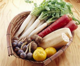 野菜集合の写真素材 [FYI04664992]