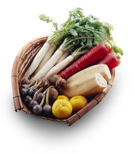 野菜集合の写真素材 [FYI04665049]