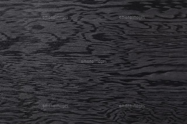 背景素材-黒-板目の写真素材 [FYI04665074]