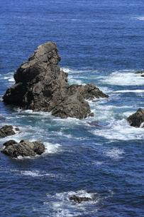 伊勢志摩の海の写真素材 [FYI04665163]