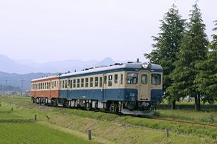 JRキハ52型の写真素材 [FYI04665489]