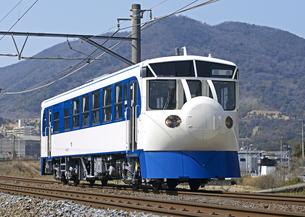 鉄道ホビートレインの写真素材 [FYI04665528]