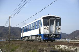 鉄道ホビートレインの写真素材 [FYI04665535]