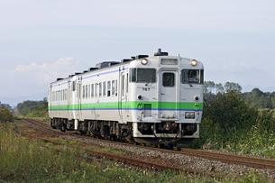 JRキハ40系の写真素材 [FYI04665536]