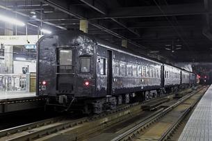 旧型客車の写真素材 [FYI04665571]