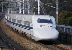 新幹線700系の写真素材 [FYI04665619]