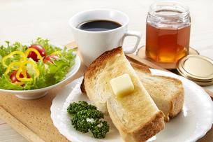 朝食 breakfastの写真素材 [FYI04666049]