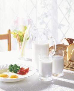 breakfastの写真素材 [FYI04666057]
