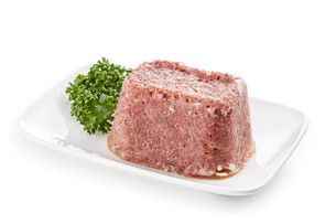 コンビーフ corned beef(バック飛ばし、影イキ)の写真素材 [FYI04666228]