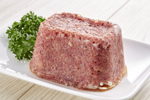 コンビーフ corned beefの写真素材 [FYI04666242]