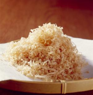 かつお節 (dried bonito shavings)の写真素材 [FYI04666252]
