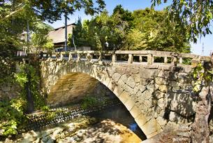 楢下宿 新橋の写真素材 [FYI04667477]