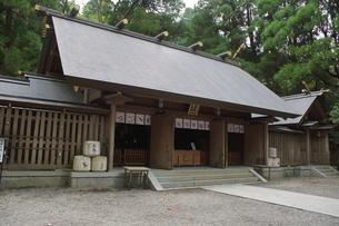 高千穂の風景 天岩戸神社 西本宮の写真素材 [FYI04668360]