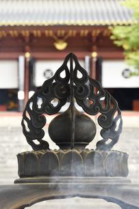 日光山輪王寺03の写真素材 [FYI04669840]