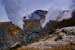 旭岳の写真素材 [FYI04670165]