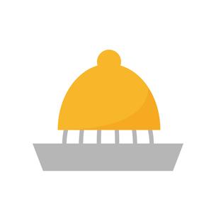 レモンを絞るイラストのイラスト素材 [FYI04670782]