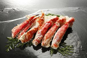 タラバ蟹の写真素材 [FYI04671166]