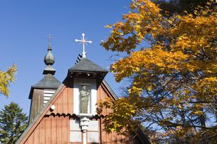 聖パウロ教会の写真素材 [FYI04671451]