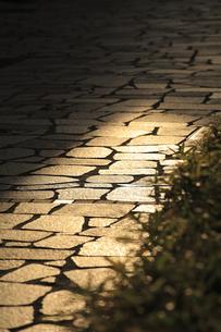 山代温泉五彩の小径の写真素材 [FYI04676008]
