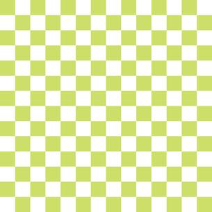 市松模様 lt+10  Mのイラスト素材 [FYI04678640]