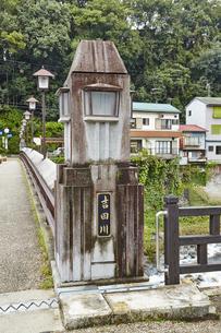岐阜県、郡上八幡の写真素材 [FYI04679120]