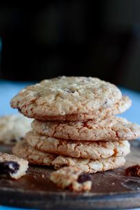 クッキーの写真素材 [FYI04679250]