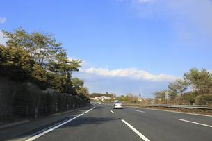 東北自動車道の写真素材 [FYI04679820]