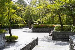 宮城県 勾当台公園の写真素材 [FYI04680202]