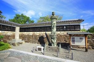 勝竜寺城公園の写真素材 [FYI04684834]
