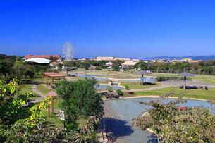 ソレイユの丘(長井海の手公園)の写真素材 [FYI04685253]