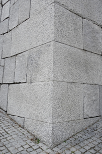 石垣の写真素材 [FYI04685341]