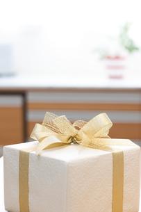 プレゼントBOXの写真素材 [FYI04685423]