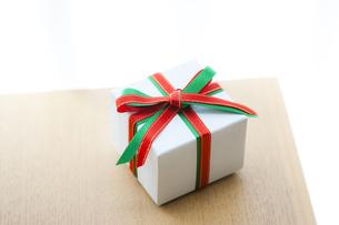 プレゼントBOXの写真素材 [FYI04685440]