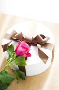 プレゼントBOXの写真素材 [FYI04685452]