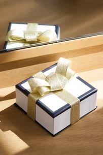 プレゼントBOXの写真素材 [FYI04685473]