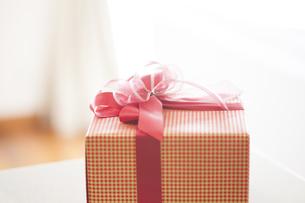 プレゼントBOXの写真素材 [FYI04685477]