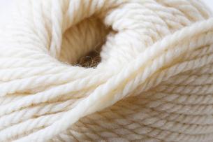 毛糸の写真素材 [FYI04685493]