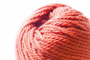 毛糸の写真素材 [FYI04685494]