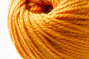 毛糸の写真素材 [FYI04685495]
