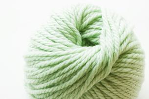毛糸の写真素材 [FYI04685496]