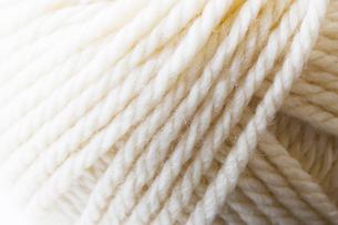毛糸の写真素材 [FYI04685497]