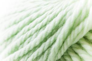 毛糸の写真素材 [FYI04685499]