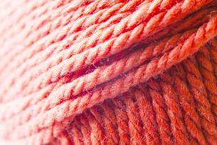毛糸の写真素材 [FYI04685501]